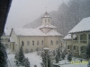 Biserica - iarna