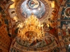 Interior biserica - Naos