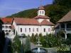 Biserica Manastirii Sighisoara - 2009
